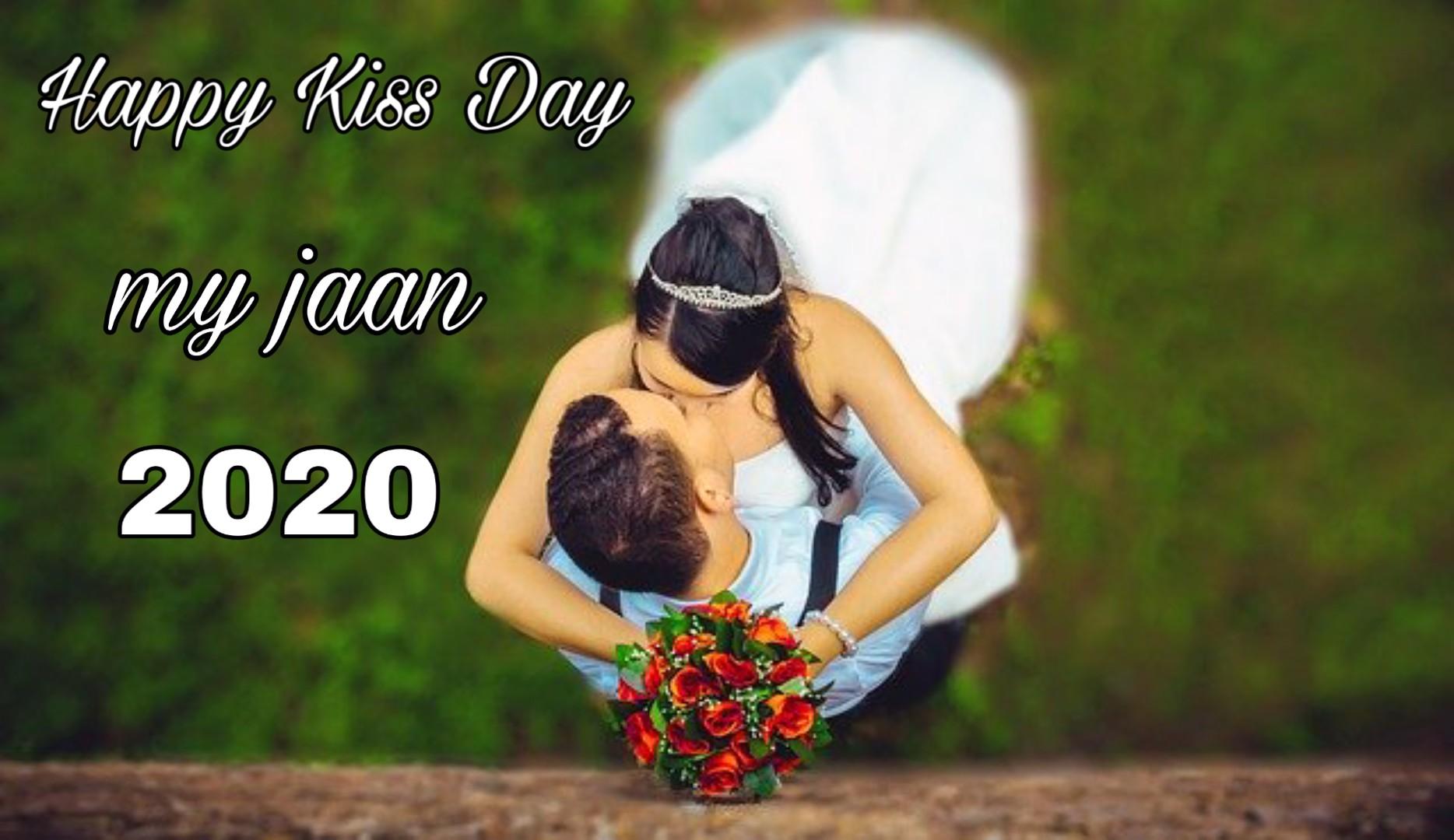 Photo of Kiss Day 2020 shayari, images, sms