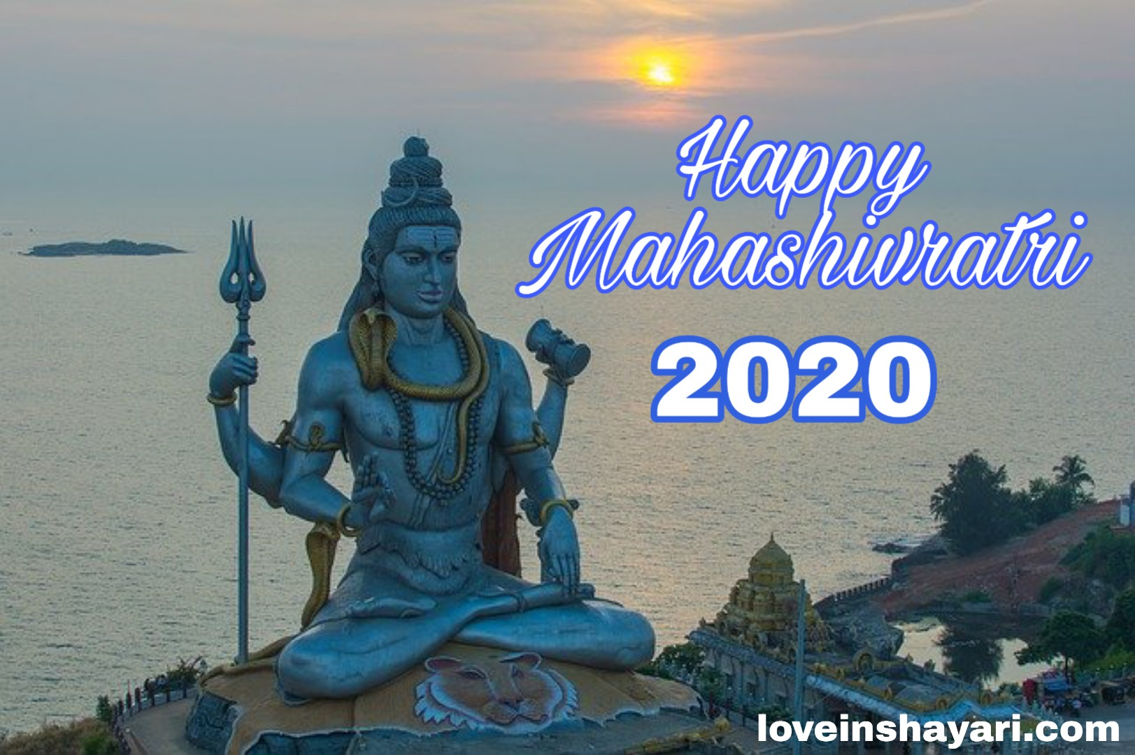 Photo of Mahashivratri 2020 whatsapp status , wishes in hindi