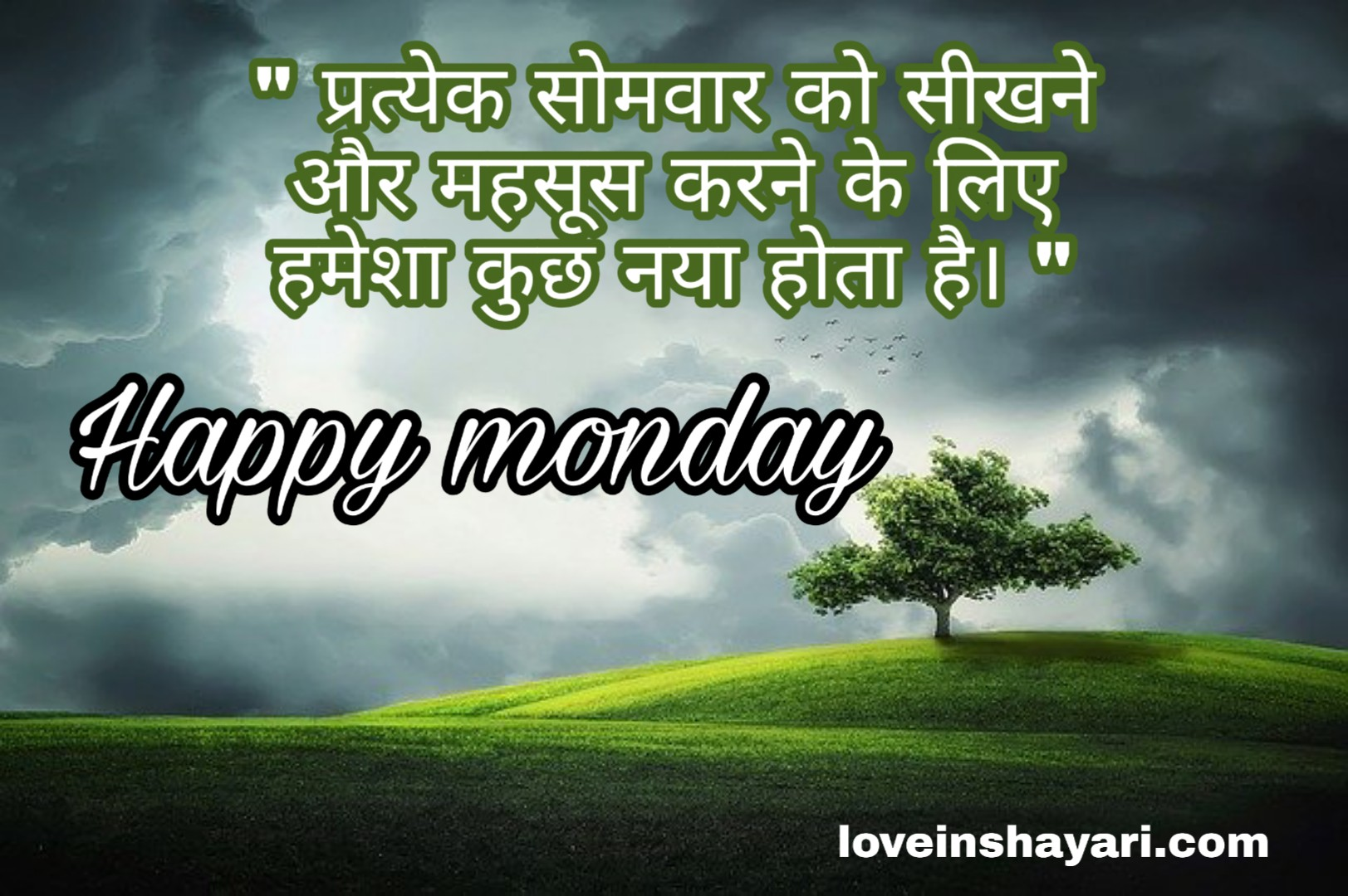 Photo of Happy monday whatsapp status