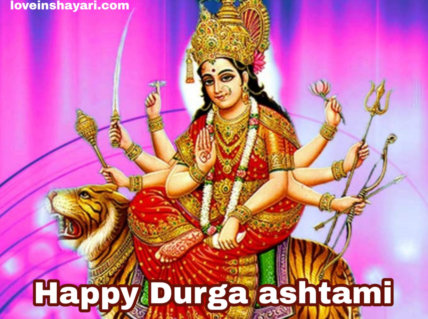 Photo of Durga ashtami images 2020 hd