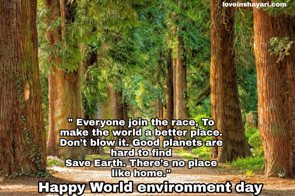 World environment day images hd