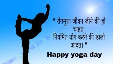 Photo of Yoga diwas (योग दिवस) status whatsapp status 2020