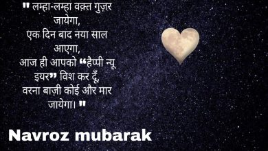Photo of Navroz mubarak shayari wishes quotes messages 2020