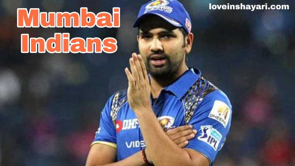 Mumbai Indians whatsapp status