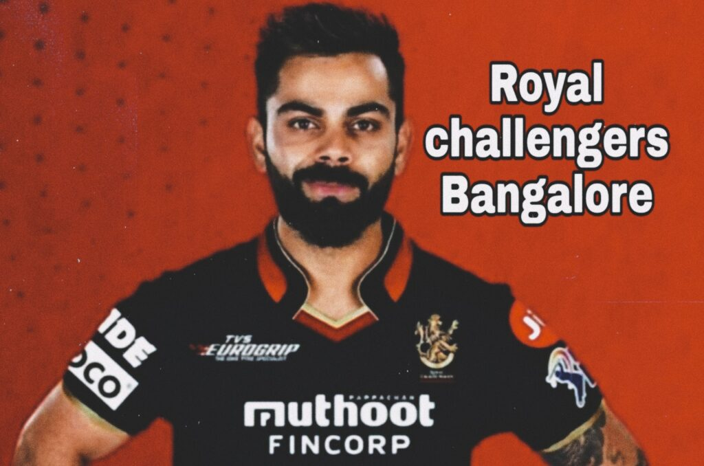Royal challengers Bangalore status whatsapp status