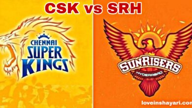 Photo of CSK vs SRH status whatsapp status 2020