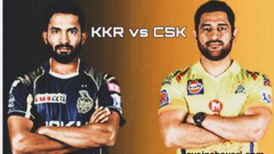 Photo of KKR vs CSK status whatsapp status 2020