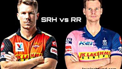 Photo of SRH vs RR status whatsapp status 2020