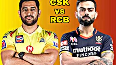 Photo of CSK vs RCB status whatsapp status 2020
