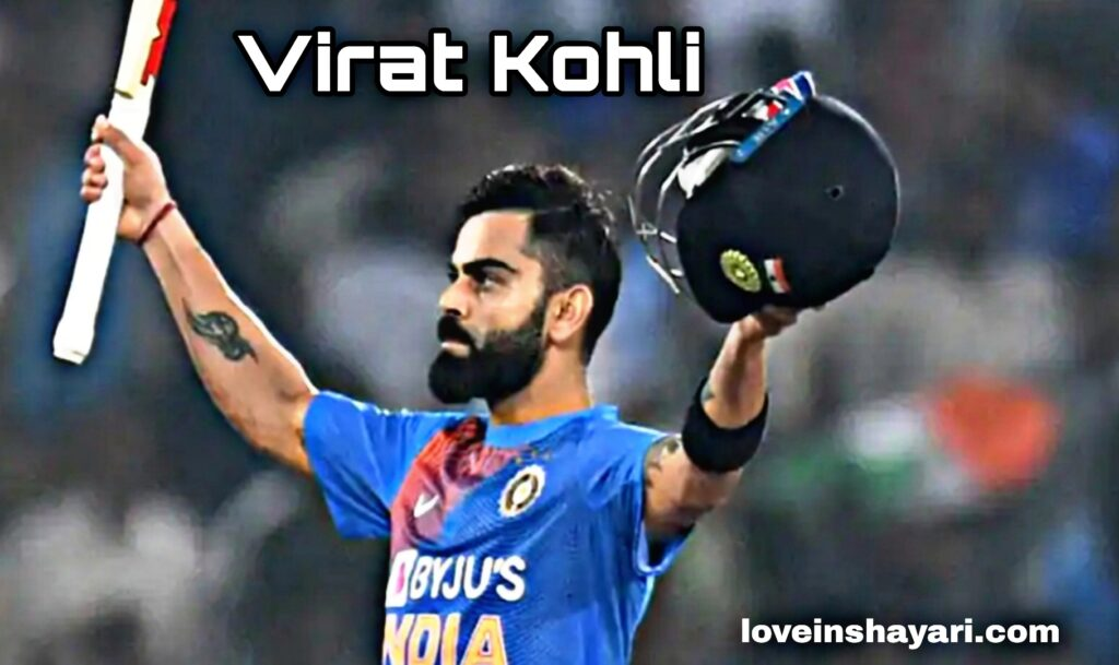 Virat Kohli whatsapp status