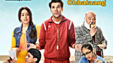 Photo of Chhalaang full movie download hd