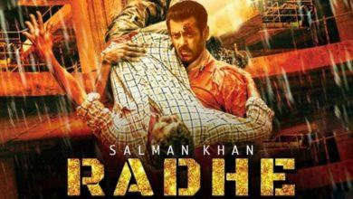 Photo of Radhe movie download full HD 2021